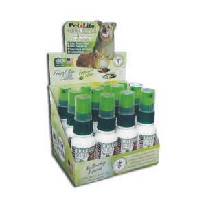 Petzlife Oral Care Counter Display (12 Pieces)