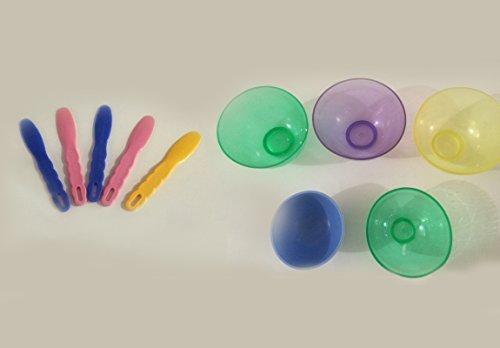 rubber bowl spatula - 7