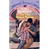 The Last Honest Woman, Nora Roberts, 0373094515
