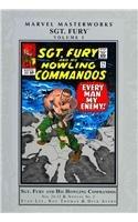 Marvel Masterworks: Sgt. Fury, Vol. 3