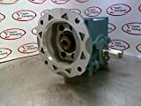 DODGE 17Q10R56 TIGEAR-2 REDUCER RIGHT ANGLE QUILL C-FACE