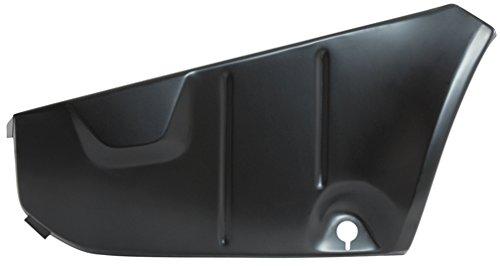 1974-81 Camaro Right Trunk Floor Drop Off Panel (Drop Off Trunk Floor)
