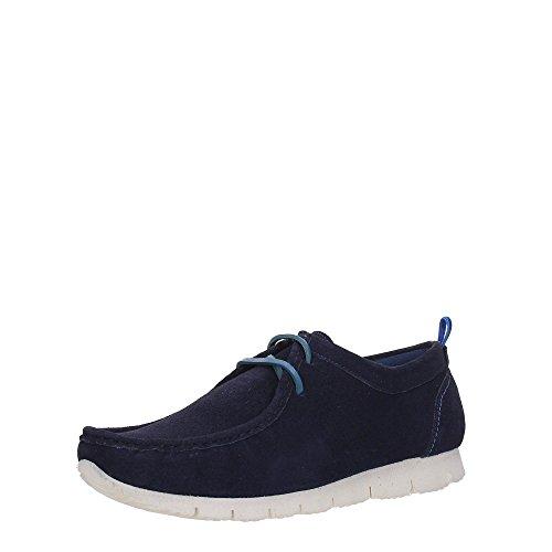 Lumberjack SM27304-001 A01 Sneakers Hombre Navy blue