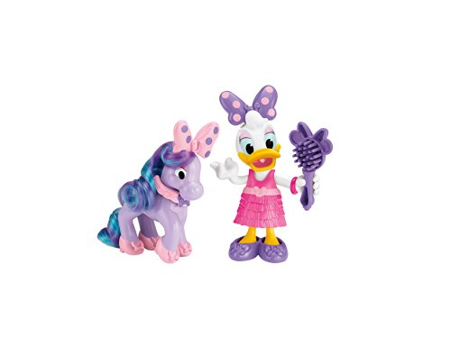 Playtime Daisy - Fisher-Price Disney Minnie, Playtime Pony