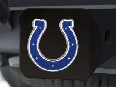 FANMATS 22568 Hitch Cover (Indianapolis Colts)