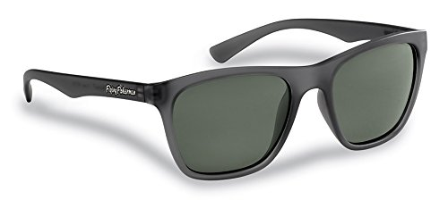 Flying Fisherman Fowey Polarized - Mens Express Sunglasses