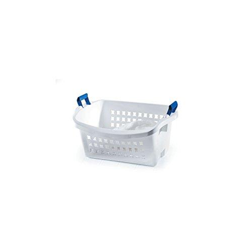 stacking laundry basket - 4
