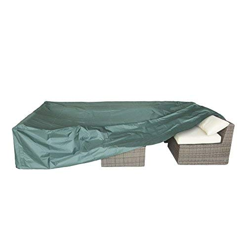 Coismo 126 X63 X28 Extra Large And Durable Patio