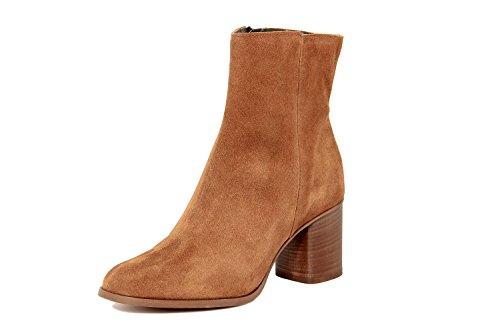 Gerry Weber Shoes Diane 06 - Botas para mujer, color Grau (asphalt 740), talla 41