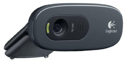 LOGICOOL C270 3.0 Megapixel Webcam by LOGICOOL (Image #2)