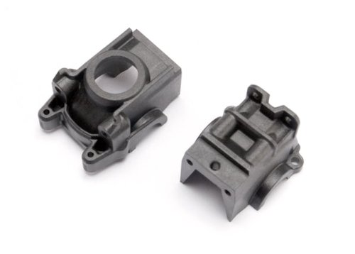 Traxxas 6880 Rear Differential Housing (Rear Differential Housing)