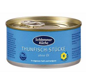 Schön Schlemmer Küche Thunfisch Im Eigenen Saft 185g