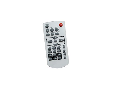 Universal Replacement Remote Control Fit For PROMETHEAN PRM1