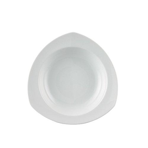 Vario White (Thomas by Rosenthal Vario White Triangular Rim Soup)