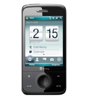 Verizon HTC Touch Pro XV6850 No Contract Cell Phone Htc Touch Pro