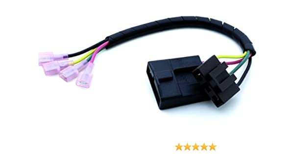 ACCEL 170500K Universal Ignition Coil Lead