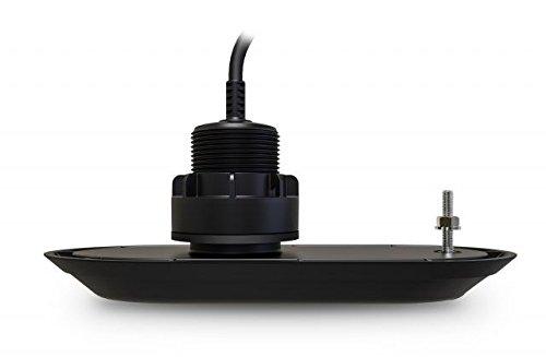 Raymarine Axiom RV-300 RealVision 3D Plastic Thru Hull 0° Low Profile (Plastic Thru Hull Transducer)