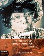 Mrs. Doubtfire, Das stachelige Kindermädchen, 4 Cassetten Hörkassette – 2000 Anne Fine Edgar M. Böhlke Steinbach Sprechende Bücher 3886984869