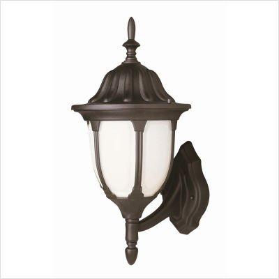 Trans Globe Lighting 4041 BC Outdoor Hamilton 19