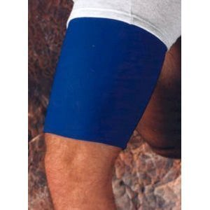 Sport Aid Neoprene Thigh/Hamstring Support, Medium - 1 ea., Pack of 5 by SportAid