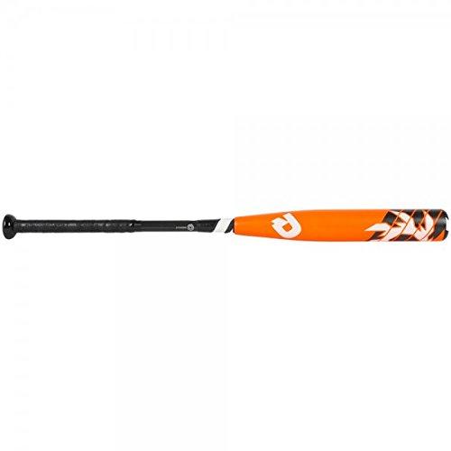 Wilson DeMarini Voodoo Raw Baseball Bat, 31