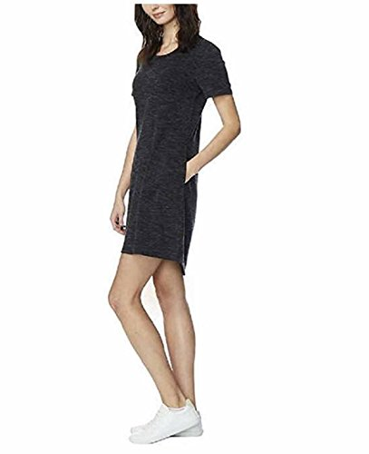 sleeveless Space 32 degrees Black Dye dress UBw5xTBpq