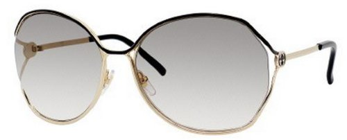f1ab02a5416 Image Unavailable. Image not available for. Colour  Gucci Women s 2846 S ...