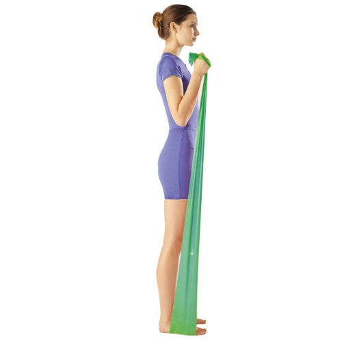 Oppo Fitness Resistance Band   Green