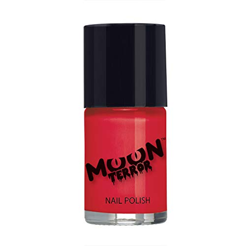 Moon Terror - Halloween Nail Polish - 0.47fl
