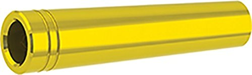 Gold Tip Ballistic Collar for Pierce 250 (12 Pack), Gold, Small