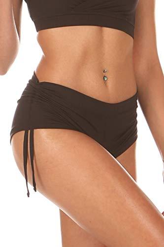 Mika Yoga Wear Mikaela Short (S/M, Black)