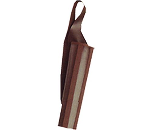 Neet NY-BQ-4 Youth Back Quiver, Brown, 16.5-Inch]()
