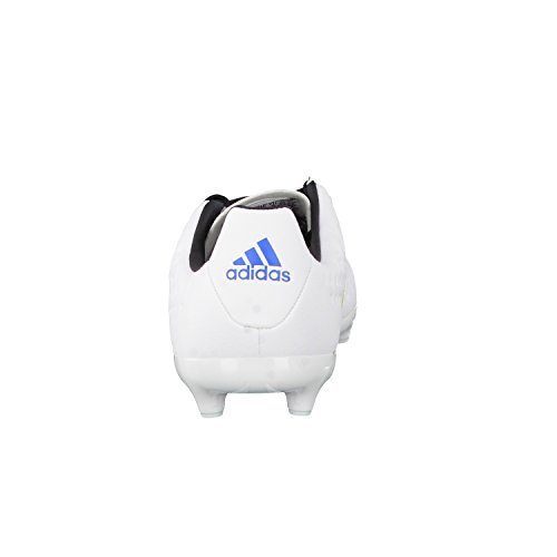 adidas Ace 16.3 Fg/Ag J, Botas de Fútbol Unisex Bebé Blanc