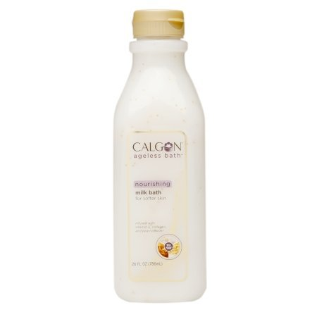 (Calgon Bath Milk Ageless Size 26.Z Calgon Bath Milk Ageless 26.Z)