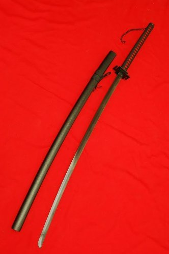 "Ichigo Tensa Bankai Cutting Moon 56"" Sword"