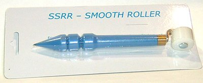 Handy Foiler Smooth Roller for copper foil