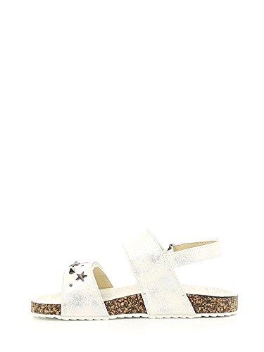 Lumberjack SG28006 001 S20 Sandalen Kind White