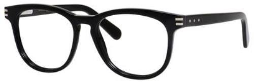 MARC JACOBS Eyeglasses 574 0807 Black 53MM