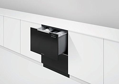 Buy two drawer dishwasher