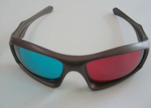 [해외]궁극의 3D 안경 다양한 패키지 - 3D 안경 4 쌍 (듀얼 포맷)/Ultimate 3D Glasses Variety Pack - 3D Glasses 4 Pairs (Dual Format)