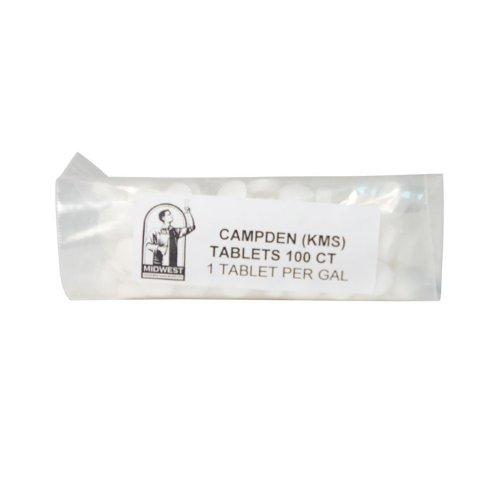 Карлсон таблетки (калия пиросульфит) - 100 таблеток
