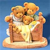 Cherished Teddies * Friendship Appears In The Most Unlikely Places * 795607 * Katrina Fritz and Forrest