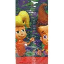 Jimmy Neutron Tablecover -