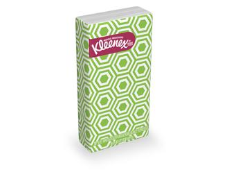 Small size facial tissues