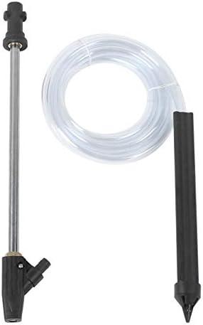 NCONCO High Pressure Multi-Functional Paint Sprayer Sand Blasting Nozzle Kit Fit for Karcher K