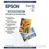 Epson Archival Papier Mat