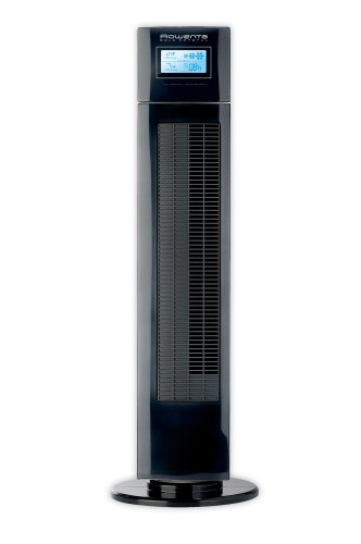Rowenta Ventilator Colonna Eole Crystal, VU6555