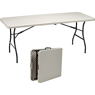 Sb 6 Center Fold Table