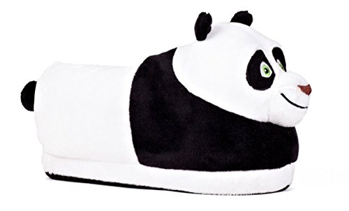 e5d2e5cd8611 Happy Feet 2109-9 - DreamWorks Kung Fu Panda - PO Slippers - Toddler Large  Mens and Womens Slippers - Buy Online in UAE.