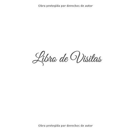 Libro De Visitas: Libro De Visitas para bodas eventos fiesta ...